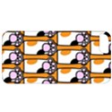 Cute Cat Hand Orange Apple iPhone 5 Classic Hardshell Case View1