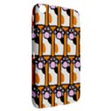 Cute Cat Hand Orange Samsung Galaxy Tab 3 (8 ) T3100 Hardshell Case  View2