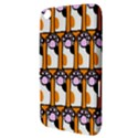 Cute Cat Hand Orange Samsung Galaxy Tab 3 (8 ) T3100 Hardshell Case  View3