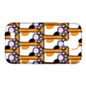 Cute Cat Hand Orange Samsung Galaxy S4 Classic Hardshell Case (PC+Silicone) View1
