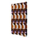 Cute Cat Hand Orange iPad Air Hardshell Cases View3