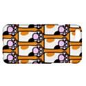 Cute Cat Hand Orange Apple iPhone 6 Plus/6S Plus Hardshell Case View1