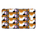 Cute Cat Hand Orange Samsung Galaxy Tab 4 (7 ) Hardshell Case  View1