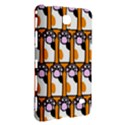 Cute Cat Hand Orange Samsung Galaxy Tab 4 (7 ) Hardshell Case  View3