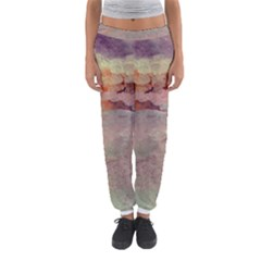 Sunrise Women s Jogger Sweatpants by theunrulyartist