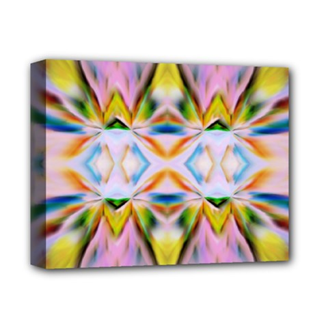 arise  By Wbk:  Deluxe Canvas 14  X 11  (framed) by wbk1