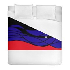 Cool Obsession  Duvet Cover (full/ Double Size)
