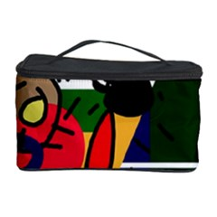 Fly, Fly Cosmetic Storage Case by Moma