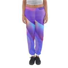 Color Orange Copy Women s Jogger Sweatpants