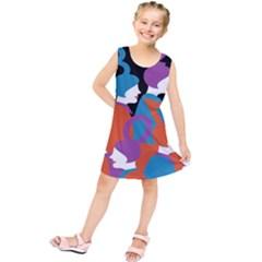 People Kids  Tunic Dress