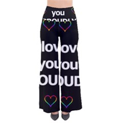 Proudly Love Pants by Valentinaart