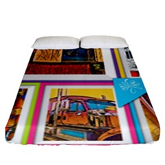 Picsart 12 10 02 24 06 Fitted Sheet (king Size)