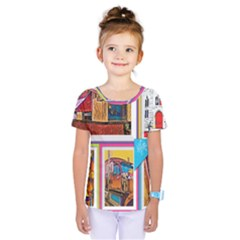 Picsart 12 10 02 24 06 Kids  One Piece Tee by PiCreations