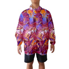 Floral Artstudio 1216 Plastic Flowers Wind Breaker (kids)