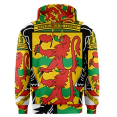 Coat Of Arms Of The Republic Of The Congo Men s Pullover Hoodie
