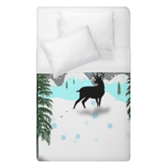Rocky Mountain High Colorado Duvet Cover (Single Size)
