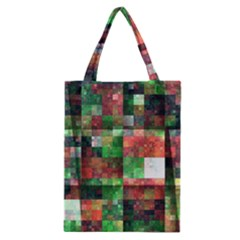 Paper Background Color Graphics Classic Tote Bag by Amaryn4rt