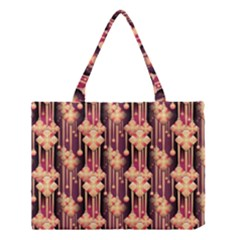 Seamless Pattern Medium Tote Bag by Amaryn4rt