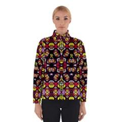 Queen Design 456 Winterwear by MRTACPANS
