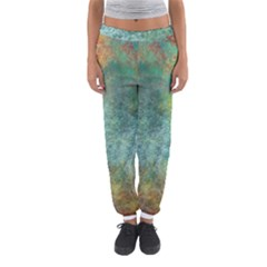 Rainforest Women s Jogger Sweatpants by digitaldivadesigns