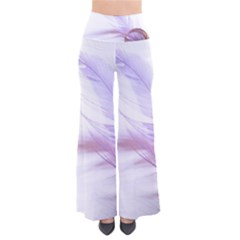 Ring Feather Marriage Pink Gold Pants by Amaryn4rt