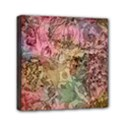 Texture Background Spring Colorful Mini Canvas 6  x 6  View1