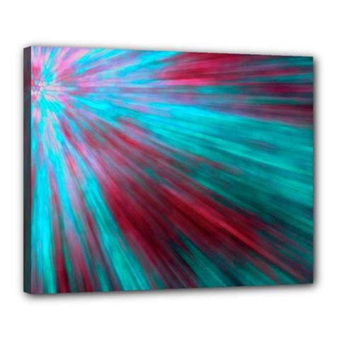 Background Texture Pattern Design Canvas 20  x 16
