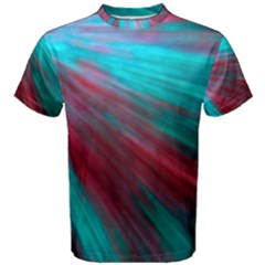 Background Texture Pattern Design Men s Cotton Tee by Amaryn4rt