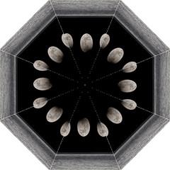 Moon Phase Folding Umbrellas by Jojostore
