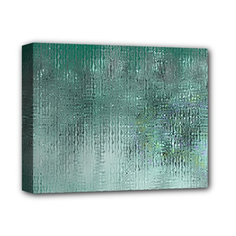 Background Texture Structure Deluxe Canvas 14  X 11  by Amaryn4rt
