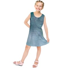 Background Texture Structure Kids  Tunic Dress
