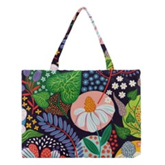 Japanese Inspired  Medium Tote Bag by Brittlevirginclothing