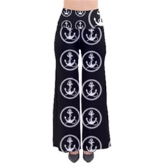 Anchor Pattern Pants by Amaryn4rt