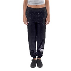 Frontline Midnight View Women s Jogger Sweatpants by FrontlineS