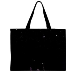 Frontline Midnight View Medium Tote Bag by FrontlineS