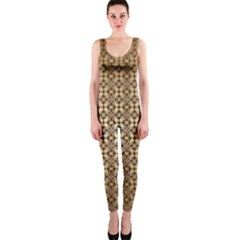 Background Seamless Repetition Onepiece Catsuit by Amaryn4rt