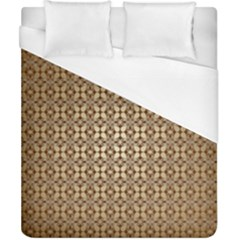 Background Seamless Repetition Duvet Cover (california King Size) by Amaryn4rt
