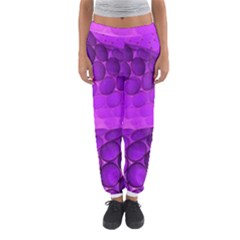 Circular Color Women s Jogger Sweatpants by Amaryn4rt