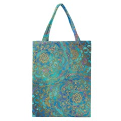 Celtic  Classic Tote Bag by Brittlevirginclothing