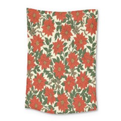 Flower Small Tapestry