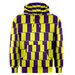 Preview Wallpaper Optical Illusion Stripes Lines Rectangle Men s Pullover Hoodie by Jojostore