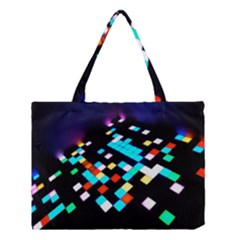 Dance Floor Medium Tote Bag by Amaryn4rt