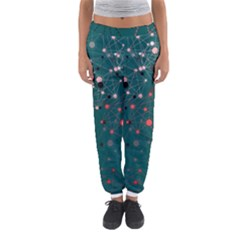 Pattern Seekers The Good The Bad And The Ugly Women s Jogger Sweatpants by Amaryn4rt
