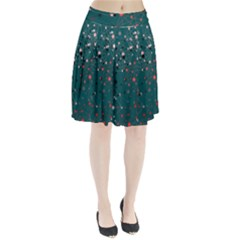 Pattern Seekers The Good The Bad And The Ugly Pleated Skirt by Amaryn4rt