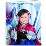 TiffanyAnna2 - 8x10 Deluxe Photo Book (20 pages)