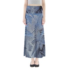 Frost Leafe Maxi Skirts