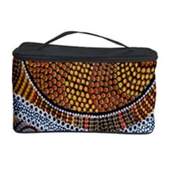 Batik Cosmetic Storage Case by AnjaniArt