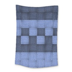 Texture Structure Surface Basket Small Tapestry
