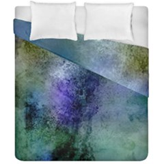 Background Texture Structure Duvet Cover Double Side (california King Size) by Amaryn4rt