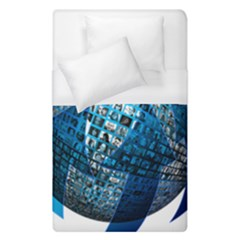 Photo Album Photo Montage About Duvet Cover (single Size) by Amaryn4rt
